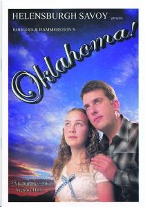 2004 Oklahoma
